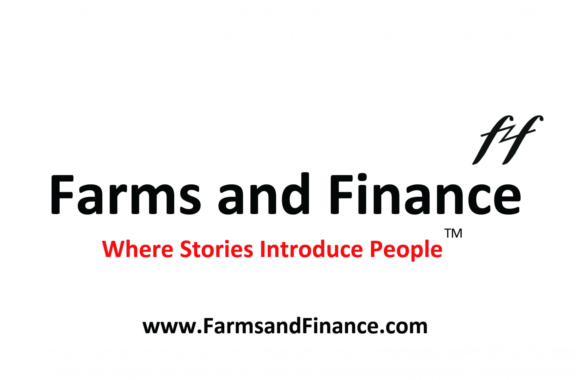 Farms and Finance